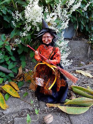 1-35 - Freundliche Halloween Dekoration