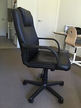 Very comfortable office chair like new Arncliffe Rockdale Area Preview