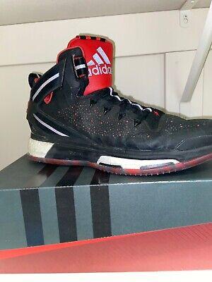 Adidas D Rose 6 Size 10