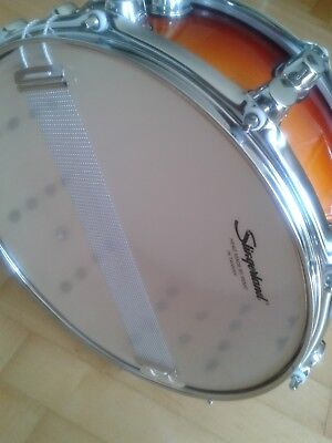 Snare Drum Fade Lack Remo Schlagfell Slingerland Reso Fell 14 x 5,5
