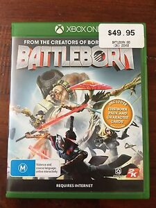 BATTLEBORN Bedford Bayswater Area Preview