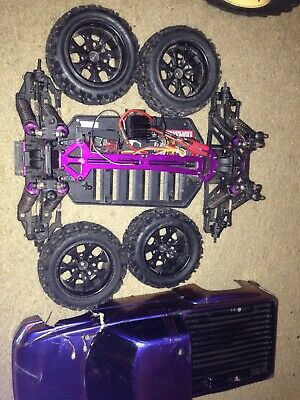 Redcat Racing Rc Car Volcano ? 1/10 Scale RC Monster Truck Best