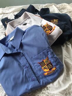 EHSHS girl's school uniform