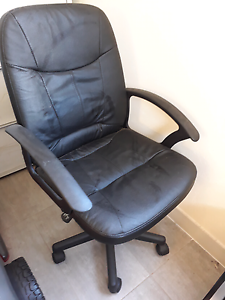 Office chair from officeworks Northmead Parramatta Area Preview