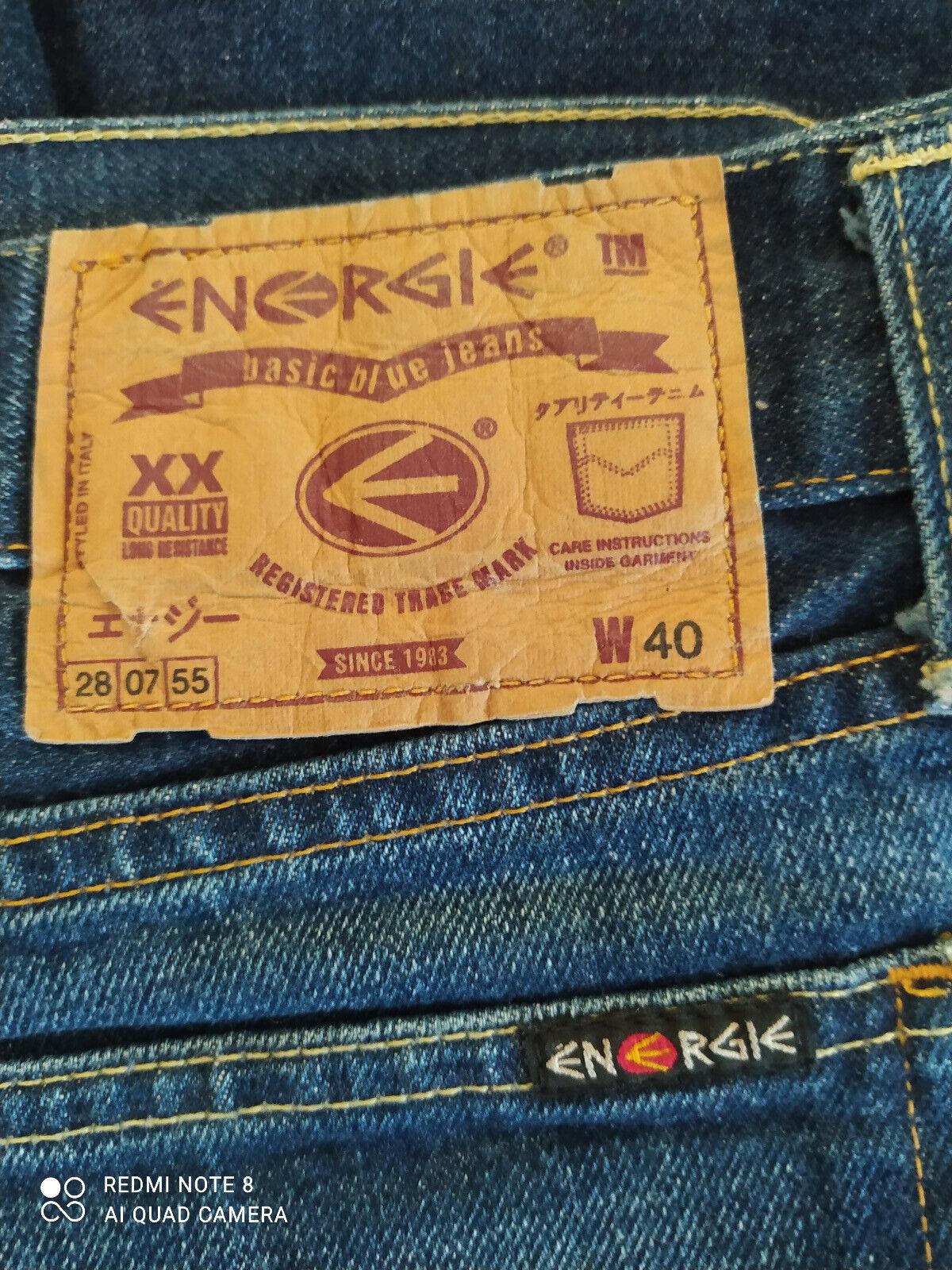 Energie Jeans W40 L32