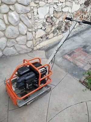 Husqvarna Soff Cut X-150d Walk Behind Concrete