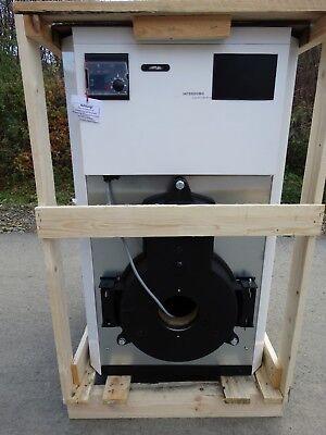 Öl Niedertemperaturkessel 21 kW Heizkessel Heizung Niedertemperatur Kessel