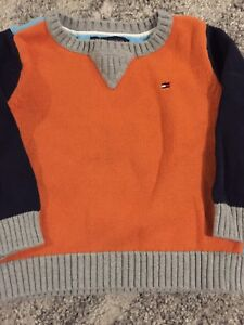 Tommy Hilfiger sweater 18 months