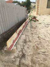 T- bar for sale Two Rocks Wanneroo Area Preview