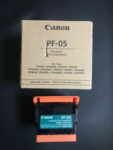 3872b003 - Print Head, pf-05, ipf6300/8300/8350