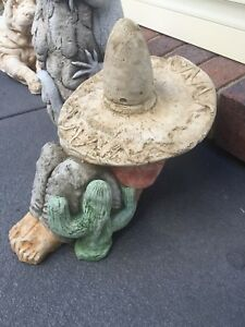Mexican Garden Statues | Gumtree Australia Free Local Classifieds
