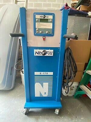 Nitrofill E-170