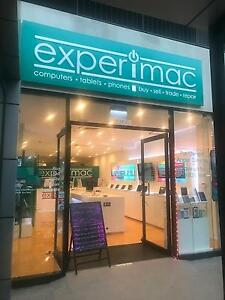 Experimac Southport... Your local Apple experts. Sales and repairs Southport Gold Coast City Preview
