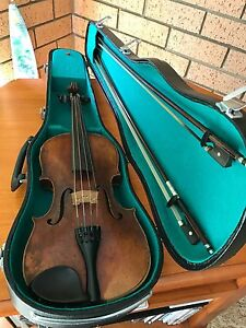 Violin - $40 Bongaree Caboolture Area Preview