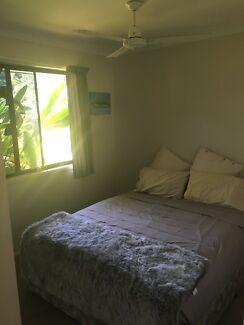 Furnished room 4 rent