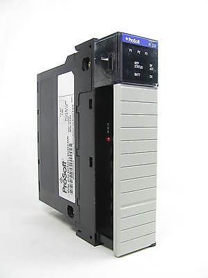 Prosoft For Allen Bradley Controllogix Mvi56-afc Flow Computer Mv156 Used