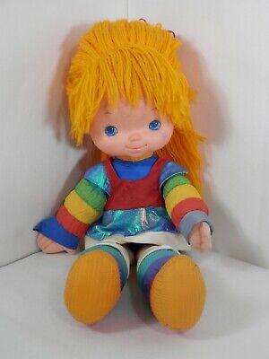 Vintage Rainbow Brite 19
