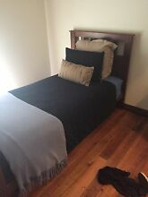 Timber single bed & trundle Kew Boroondara Area Preview