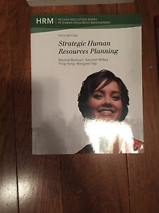 HR textbooks Peterborough Peterborough Area image 10