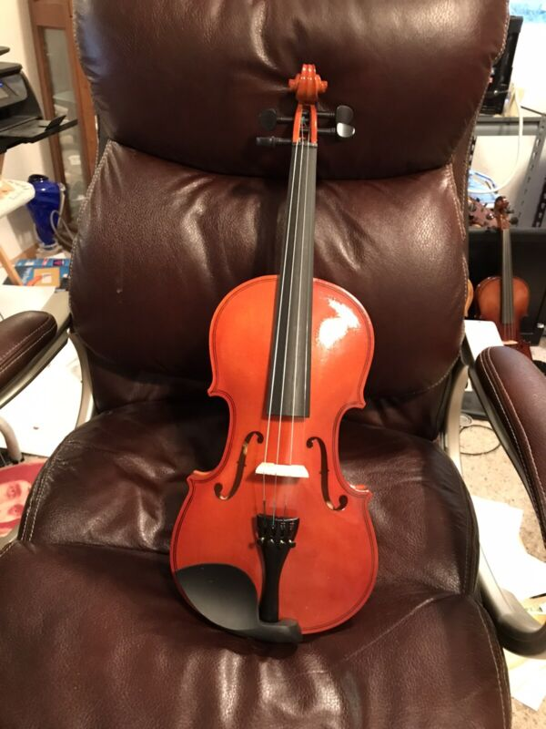 A Fiddle From DOUG KERSHAW