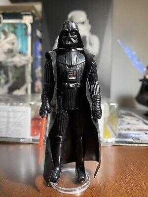 Vintage Star Wars Darth Vader Complete KK Lightsaber Hong Kong COO First 12