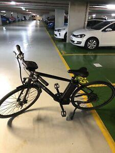 Velectrix (electric bike )
