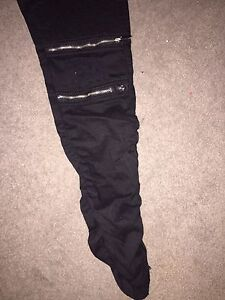 Brand new size 1 jeans