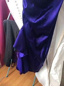 Robe de bal/soirée/mariage