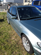 BMW 318 e46 Watermans Bay Stirling Area Preview