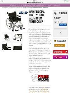 Wheelchair & Boot Slider Busselton Busselton Area Preview