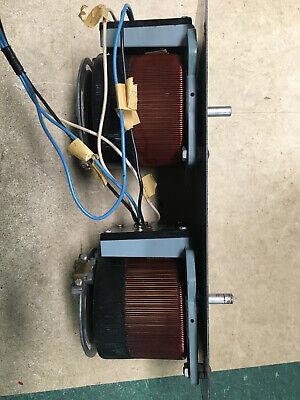 Superior Electric Powerstat Variable Autotransformer 117bu 120v