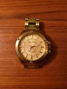 Marc Ecko Mens Gold Watch Galston Hornsby Area Preview