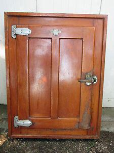 Porte de chambre froide vendre acheter d 39 occasion ou for Porte chambre froide occasion