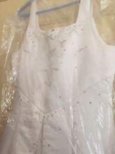 Deb dress sz 14 beautiful Burnside Melton Area Preview