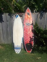 Surfboards 2 for price of 1 Maroubra Eastern Suburbs Preview