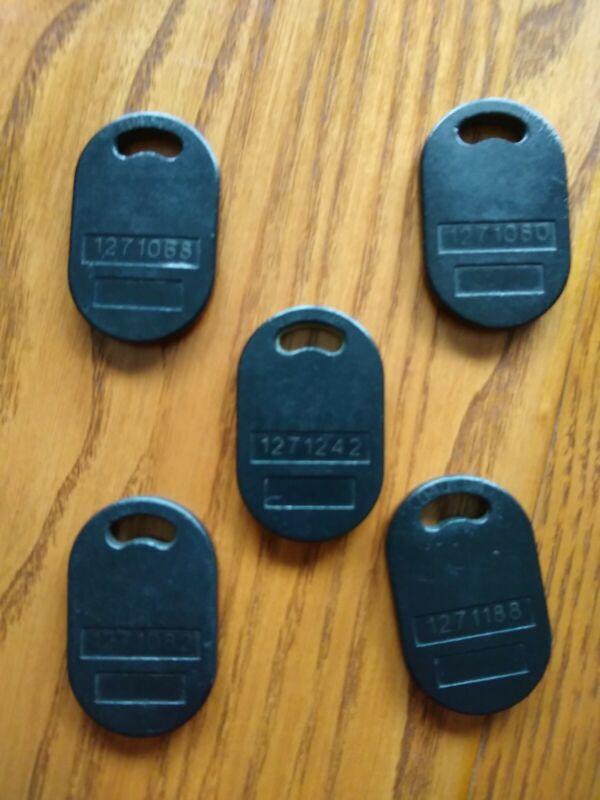 SECURAKEY RadioKey Door Access Fobs