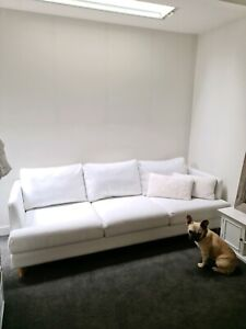 BRAND NEW 3 seater sofa!! Need gone asap