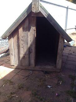 Dog kennel xl