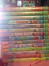 Dora & Diego kids DVDs Crestmead Logan Area Preview