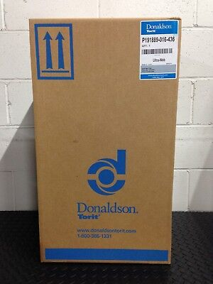 Donaldson Torit P191889-016-436 DFO ULTRA-WEB DUST COLLECTOR CARTRIDGE FILTER