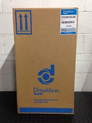 Donaldson Torit P191889-016-436 Dfo Ultra-web Dust Collector Cartridge Filter