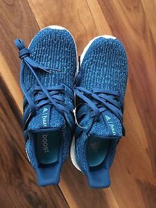 Parley x adidas ultraboost caged 8.5 ds City of Toronto Toronto (GTA) image 3