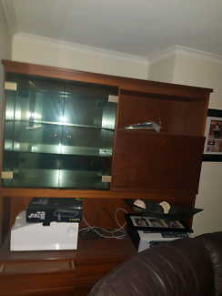 Corner wall unit | Other Furniture | Gumtree Australia Outer Geelong ...