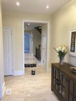Painting - Wallpaper - Faux Finish - Painter - Spray - Cabinet