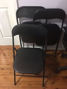Chairs Greenacre Bankstown Area Preview
