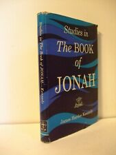 Study on the book of jonah