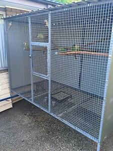 Suspended Aviary Gumtree Australia Free Local Classifieds