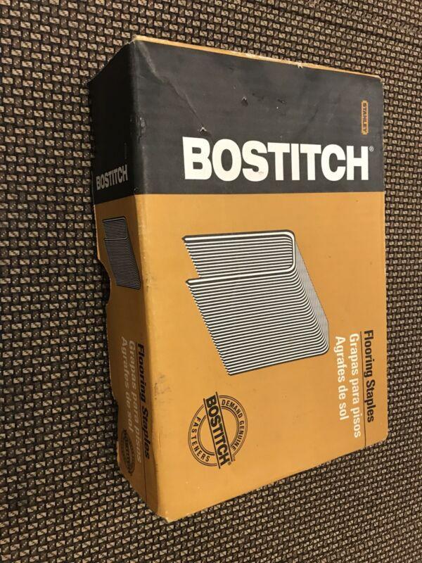 Bostitch Flooring Staples