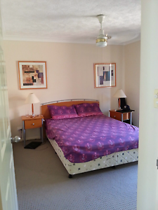 BREAK LEASE One Bedroom Furnished Unit At Southport Southport Gold Coast City Preview