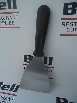 New Update Wscr-4ph 4 Stainless Grill Turner Scraper